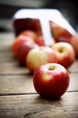 سیب ها